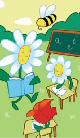 escuela de flores más grande