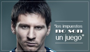 UM-Messi