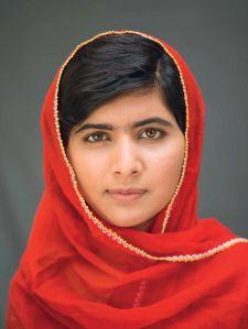 Malala Yousafzai, Nobel de la Paz 2014